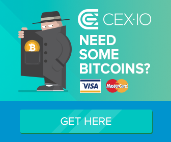 Bitcoin Exchange CEX.IO