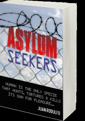 Asylum Seekers by Juan Rodulfo