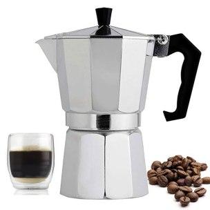 Cafetera Italiana Espresso